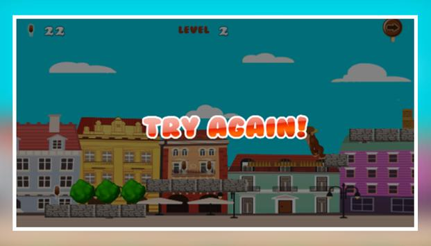 Funny Monkey Ice Cream Lover apk screenshot
