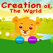 Creation Story icon