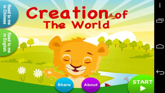 Creation Story apk screenshot