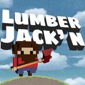 Lumberjack'n icon