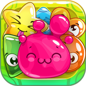 switchle candy icon