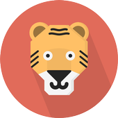 Animals Augmented Reality icon
