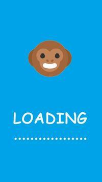 Monkey Drop poster
