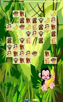 Monkey Game For Kids - FREE! apk screenshot
