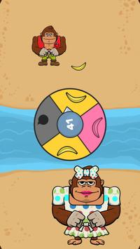 Monkey King Banana Games screenshot 3