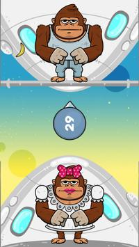 Monkey King Banana Games screenshot 6