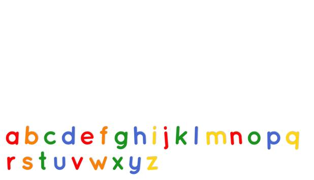 Fridge Magnet Letters apk screenshot