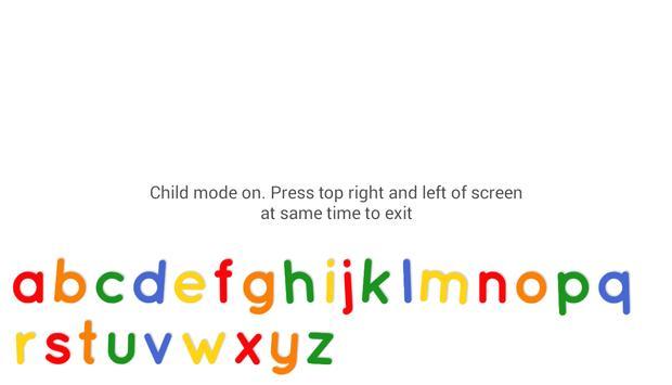 Fridge Magnet Letters+Numbers screenshot 17
