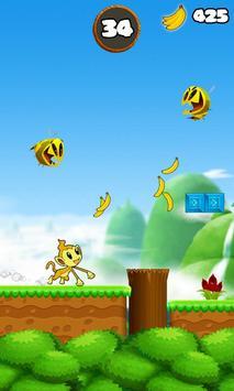 Monkey Adventures screenshot 4