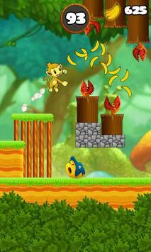 Monkey Adventures screenshot 1