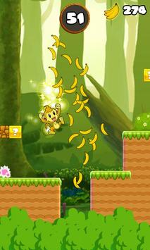 Monkey Adventures screenshot 2