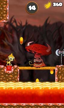 Monkey Adventures screenshot 3