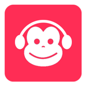 Monkey Radio Manele icon