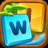 Word Island - Brain Trainer icon