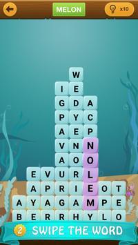 Word Island - Brain Trainer apk screenshot