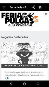 Feria de las pulgas Monkey screenshot 1
