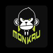 몽크루 icon