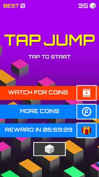 Tap Jump poster