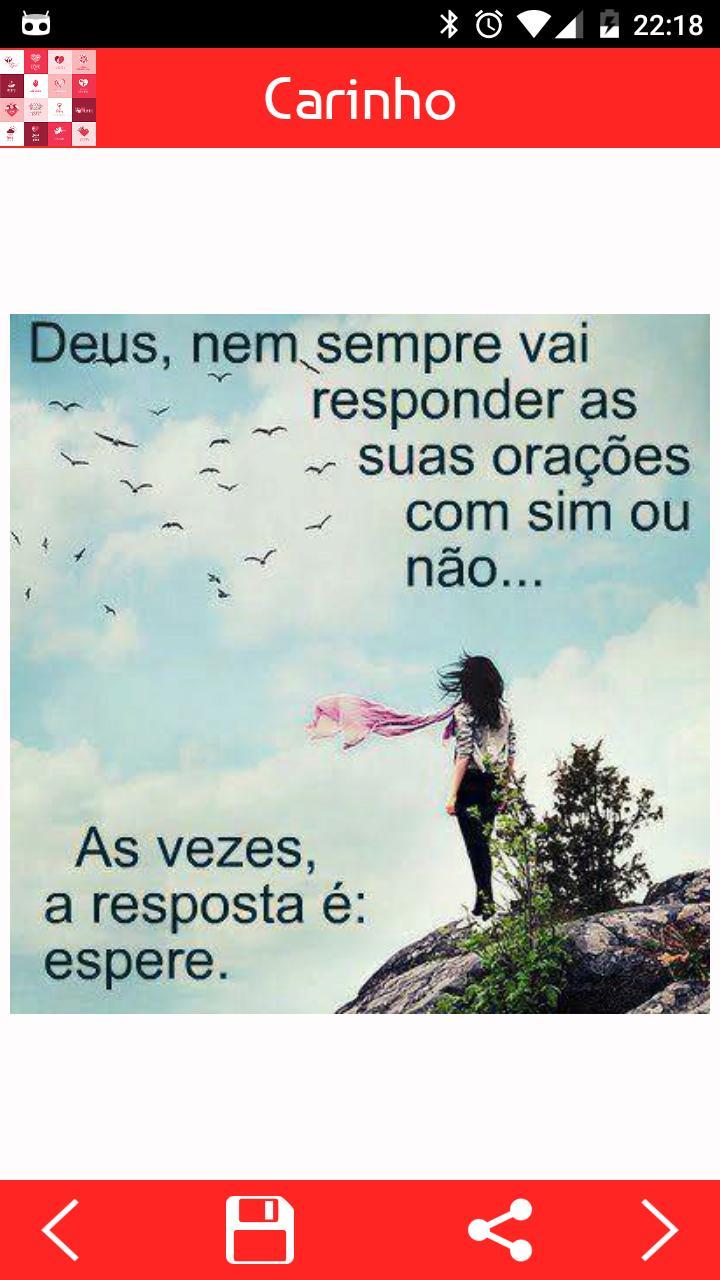 Imagens Com Frases De Carinho For Android Apk Download