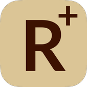Research Plus icon