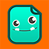 Notes Monster Color icon