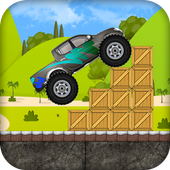 Monster Cars III icon