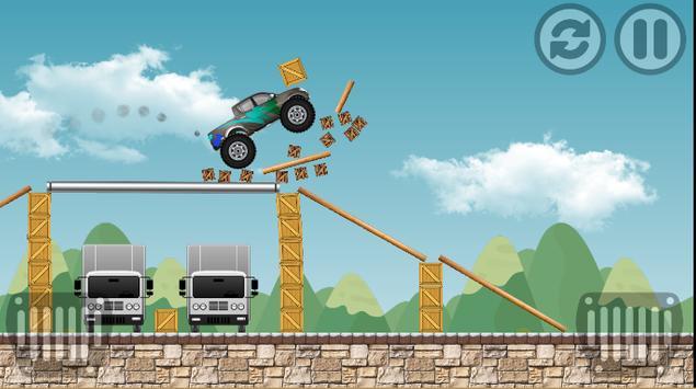 Monster Cars III screenshot 3