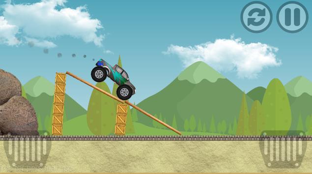 Monster Cars III screenshot 2