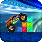Monster Cars 5 icon