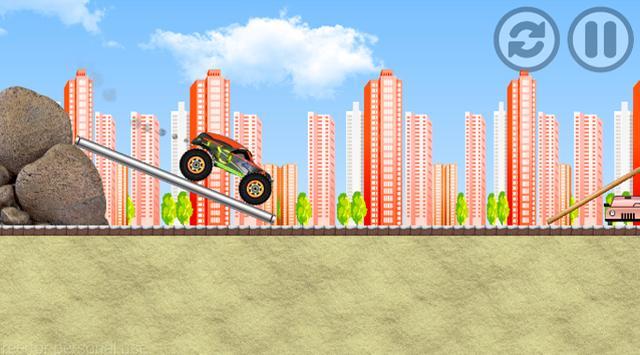 Monster Cars 5 poster