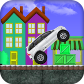 Monster Cars 7 icon