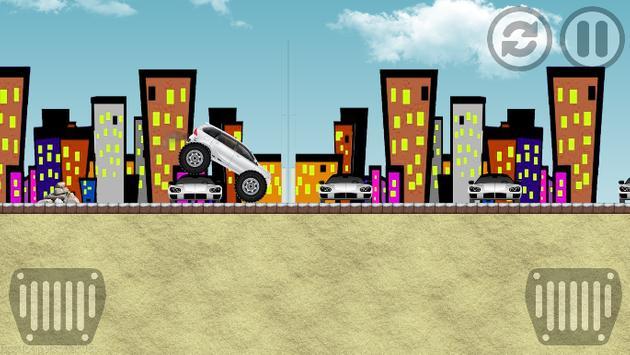 Monster Cars 7 poster