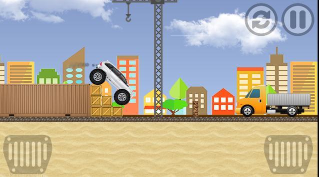 Monster Cars 7 apk screenshot