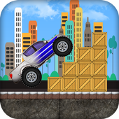Monster Cars 8 icon