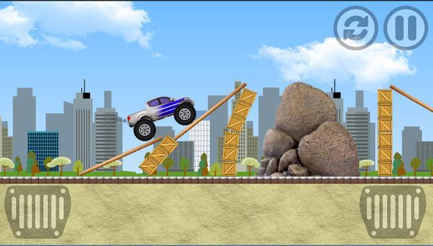 Monster Cars 8 apk screenshot