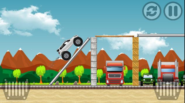 Monster Cars 9 apk screenshot