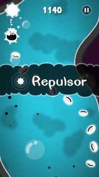 Monster Fall screenshot 3