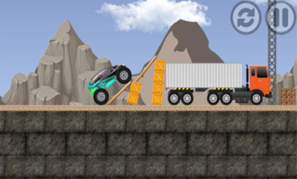 monster speed screenshot 1