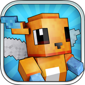 Pixelmon Hunter icon