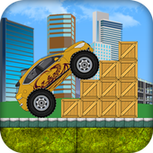 Monster Racing Telolet icon