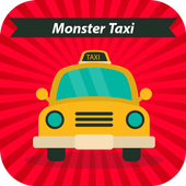 Monster Taxi icon