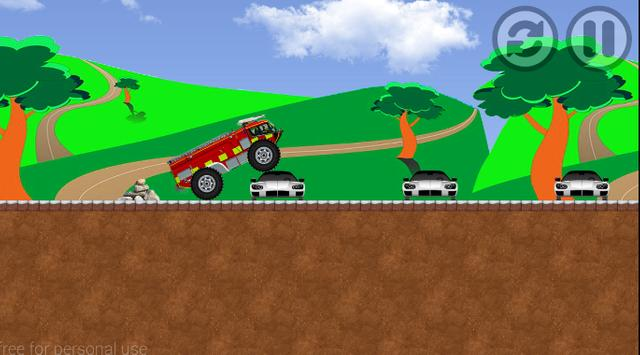 Monster Tank apk screenshot