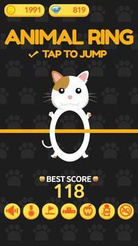 Animal Ring: Circle Jump Screenshot 5