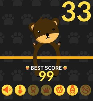 Animal Ring: Circle Jump Screenshot 6