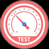 Monster Internet Speed Test 🔥 icon