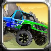 Monster Climb Rock icon