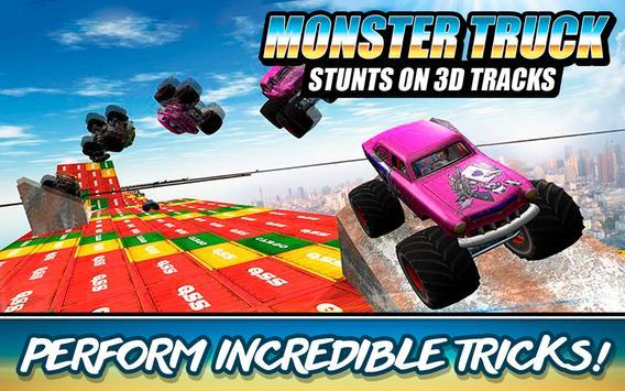 Monster Truck screenshot 1