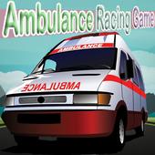 Monster Ambulance Racing icon