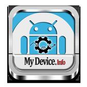 My Device Info pro icon