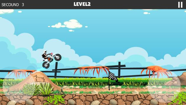 Monster Bike Games poster